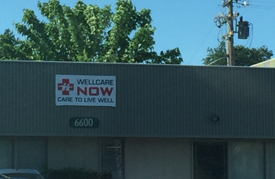 Well Care - Carmichael, CA