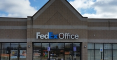 FedEx Office Print & Ship Center - Clinton Township, MI