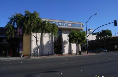 Bank of the West - ATM - San Mateo, CA