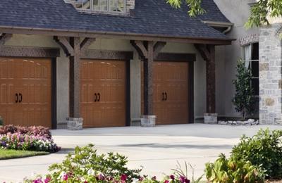 Hollywood-Crawford Door Co - San Antonio, TX