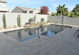 Thunderbird Pools & Spas - Surprise, AZ. Travertine