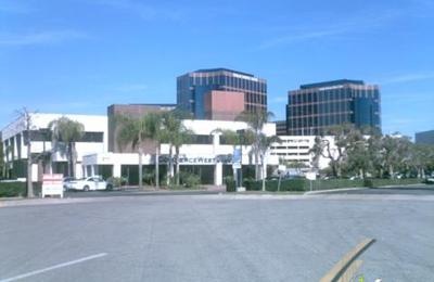 Commerce West Bank - Irvine, CA