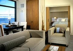 Hotel Vitale - San Francisco, CA