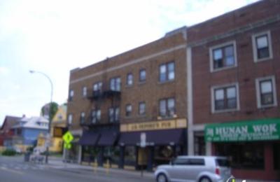 JD Oxfords - Rochester, NY