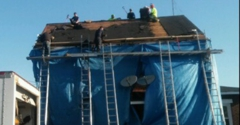 Ken Huffman Roofing LLC - Youngstown, OH
