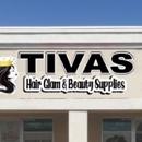 Tiva's Hair Glam & Beauty Supplies