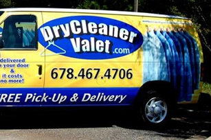 Dry Cleaner Valet