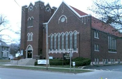 Immanuel Presbyterian - Waterloo, IA