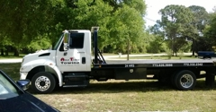 Anytime Towing & Roadside Services - Fort Pierce, FL