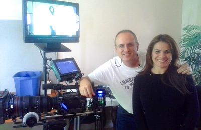 DV TV  PRODUCTIONS-Douglas Villalba Productions - MIami, FL