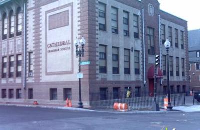 Cathedral Grammar School - Boston, MA