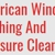 American Window Washing And Pressure Cleaning