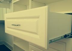 Closet Rejuvenation - Winston Salem, NC