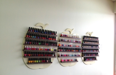 Nail Art 833 Fairport Rd East Rochester Ny 14445 Yp