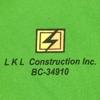 LKL CONSTRUCTION INC