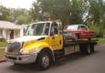 Double Check Towing - Denver, CO