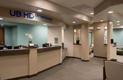 UBMD Orthopedics & Sports Medicine - Orchard Park, NY