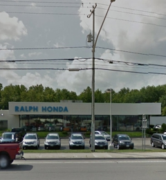 Ralph Honda - Rochester, NY