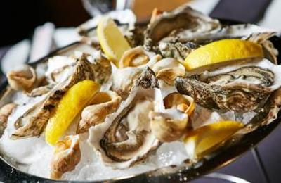 Barrentine Fish Mkt & Oyster Bar - Dothan, AL