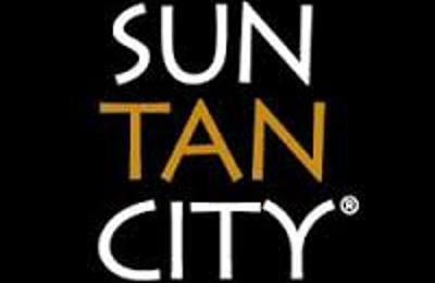 Sun Tan City - Madison, WI