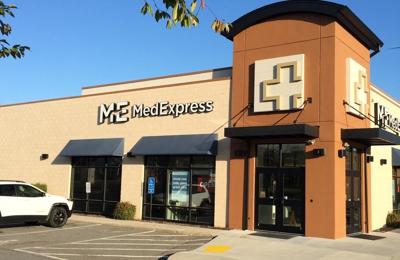 MedExpress Urgent Care - Lynchburg, VA
