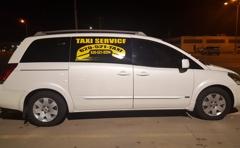 Garden City Taxi