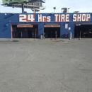 24 Hour Tire Shop Inc