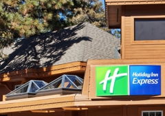 Holiday Inn Express South Lake Tahoe - South Lake Tahoe, CA