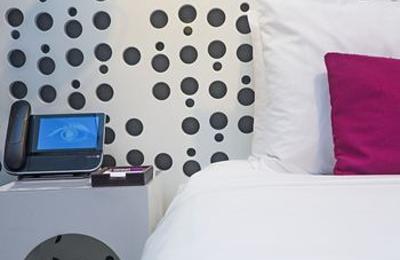 Dream Hotel - New York, NY