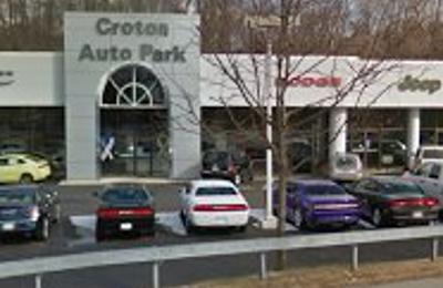 Beautiful Croton Auto Park Chrysler Jeep Dodge Ram SRT   Croton On Hudson, NY