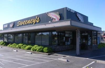 Sweeney's Sports - Napa, CA