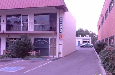 Techniques Barber Shop - Phoenix, AZ