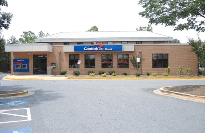 Capital One Bank - Upper Marlboro, MD