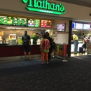 Nathan's Famous Hot Dogs