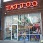 Elm St Tattoo - Dallas, TX