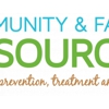 Community & Family Resources