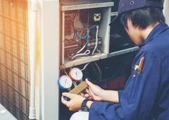 Local Small Electric Motor Repair - Norfolk, VA