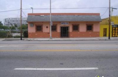 Amateau Inc - Miami, FL