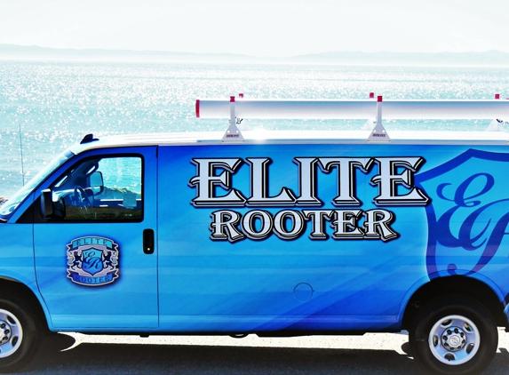 Elite Rooter San Jose - San Jose, CA