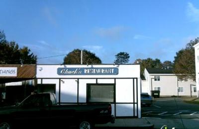 Chuck's Restaurant - Danvers, MA