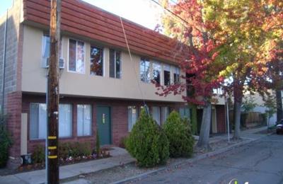 San Antonio Ctr - Palo Alto, CA
