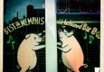 The Bar-B-Q Shop - Memphis, TN