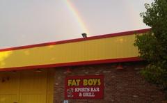 Fat Boys Bar & Grill