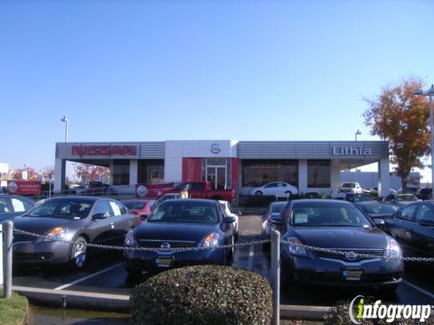 Lithia Hyundai Fresno >> Lithia Hyundai Of Fresno 5590 N Blackstone Ave Fresno Ca