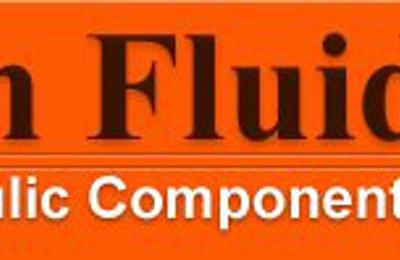 Silliman Fluid Power - Sarasota, FL
