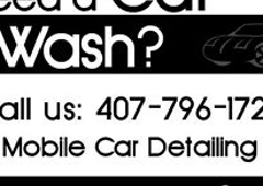 Car Spa on Wheels - Orlando, FL