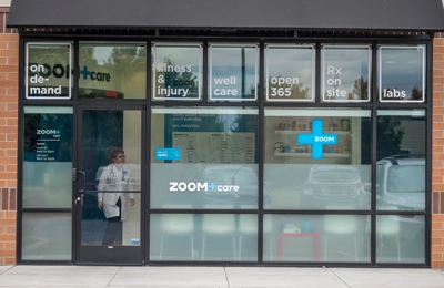 ZOOM+Care - Vancouver, WA