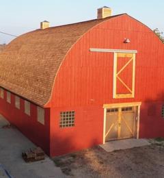 Snapdragon Farm & Stables - Mount Horeb, WI
