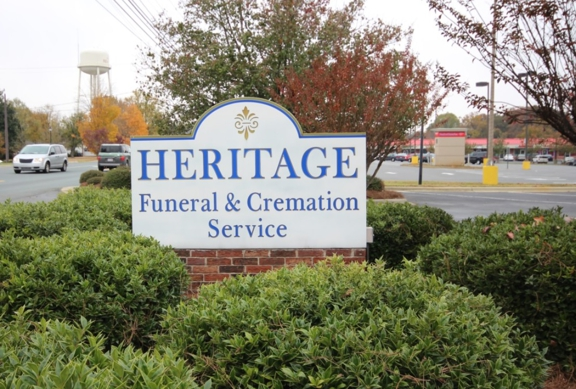 Heritage Funeral and Cremation Services - Indian Trail, NC