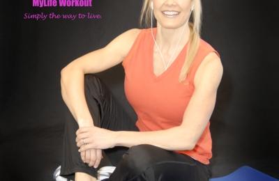 MyLife Workout-Heather Weiler - Elk Grove, CA